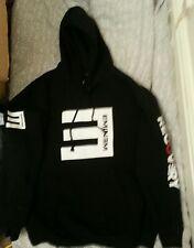 Eminem Recovery black Hoodie/Hoody size large