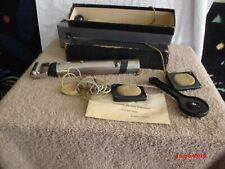 Vintage 1928 Electreat Medical Quackery Electric Shock Massage Treatment