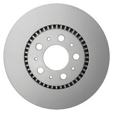 For Volvo S60 XC70 Front 305mm Coated High Carbon Externally Vented Disc Pagid