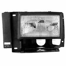 For 1989-1994 Ford Ranger Left Driver Side Head Lamp Headlight
