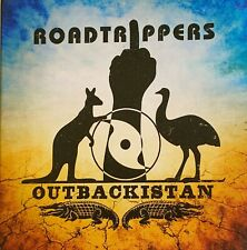Roadtrippers : Outbackistan