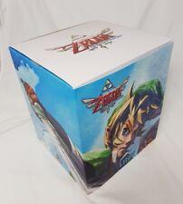 The Legend of Zelda Skyward Sword Link Statue