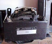 Signal Transformer 24V 8A GOOD!!