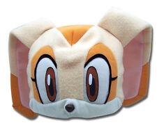 *New* Sonic The Hedgehog: Cream Fleece Hat by Ge Animation