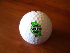 Logo Golf Balls-Wga Fresh Produce.