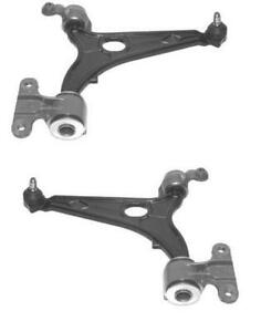 PEUGEOT EXPERT DISPATCH 2004-07 2 LOWER WISHBONE ARM BALL JOINT  PAIR