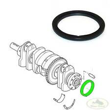 LAND ROVER CRANKSHAFT REAR SEAL DIESEL 2.2L RR EVOQUE LR2 FREELANDER 2 LR052515