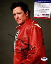 Michael Madsen Signed Kill Bill Hateful Eight 8x10 Photo Psa/Dna certyfyed