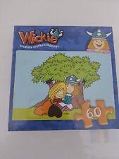 iToy Wickie  und die starken Männer Puzzle 60 Teile NEU