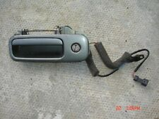 FORD GALAXY MK2 , BOOT LID HANDLE