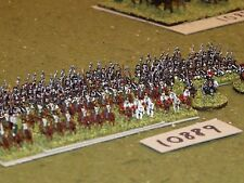 6mm napoleonic / russian - battle group - inf (10889)