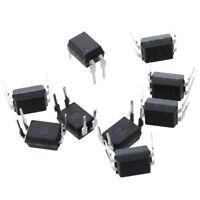 1 Aus 35V LTV-817M Optokopp Optokoppler Kanäle 5kV THT  Uce Transistor UIsol