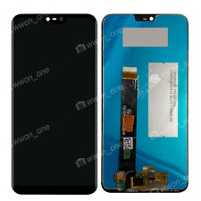 Nokia 6.1 Plus Nokia X6 LCD Display Touch Screen Digitizer Assembly Replacement
