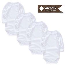 Kleinkinder Baby Baumwolle Babyanzug Spielanzug Overall Body Outfit Kleider