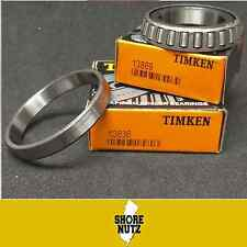 (1SET) Timken 13836 / 13889  Tapered Roller Bearing (1) Cup and (1) Cone