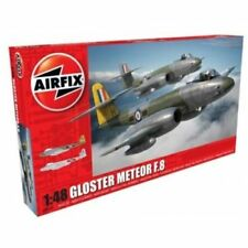 Airfix Gloster Meteor for 8 Item A09183 Aeroplane Tarpaulin Aircraft 1:48 Kit