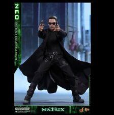 1/6 Matrix Neo Movie Masterpiece Series Hot Toys 903302
