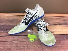 Nike Victory Elite Track Spikes Flywire Distance Size 12.5 NWOB