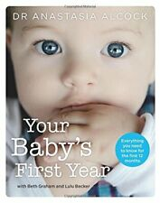 Your Baby's First Year,Anastasia Alc*ck