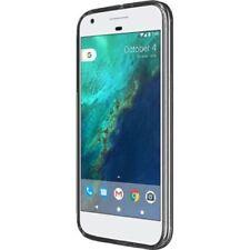 Étuis, housses et coques noir transparent pour téléphone mobile et assistant personnel (PDA) Google