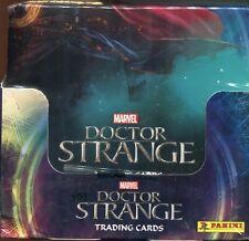 Panini Marvel Doctor Strange Factory Sealed Trading Card Box (36 Packs)