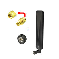 3G 4G LTE Dipole Antenna for SPYPOINT Link-EVO Cellular Trail Camera Accessories