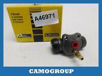 Cylinder Brake Wheel Brake Cylinder RHIAG 3321735013