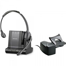 Plantronics Savi W710 Wireless Headset System + HL10 Lifter (A8)