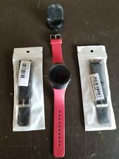 Samsung Gear smart watch Gear S2 SM-R730V Verizon For parts only