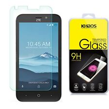 KHAOS Ballistic HD Tempered Glass Screen Protector For ZTE Avid Trio Z833