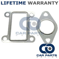 FOR VAUXHALL VECTRA 1.9 CDTI 150 (2004-2009) EGR VALVE SEAL GASKET METAL X2