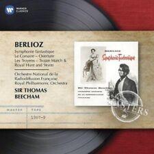 Sir Thomas Beecham - Berlioz: Symphonie Fantastique (NEW CD)