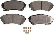 ProSolution Semi-Metallic Brake Pads fits 2008-2009 Cadillac CTS  MONROE PREMIUM