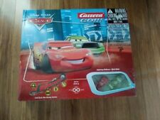 New Carrera Go Disney Pixar The World of Cars 1:43 Scale slot Racing System