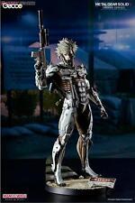 Gecco Metal Gear Solid V Ground Zeros Jamevu Mission Raiden 1/6 White Armor Ver.