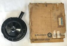 1963-1965  Plymouth Dodge Chrysler Air Cleaner High Perf Package NOS 2402672