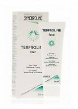 TERPROLINE face Crema Viso elasticizzante e rassodante 50 ml