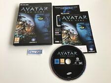 Avatar The Game - PC - FR - Avec Notice