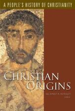 Christian Origins: A People's History Of Christianity, Vol. 1