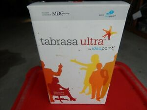 IDEA PAINT Tabrasa Ultra Dry Erase whiteboard 50 sq ft COMPLETE