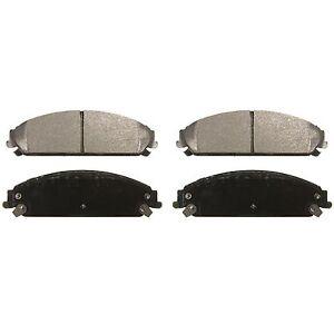 Front Brake Pads for CHRYSLER DODGE 200 300 Challenger Charger Caliber
