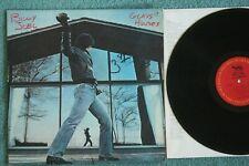 Billy Joel Glass Houses 1980 1st Press NM-/NM- Lyric Sleeve