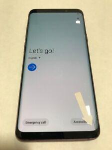 "Samsung Galaxy S9+ Plus SM-G965U 6.2"" 64GB Unlocked GSM Smartphone -PNK (Smal..."