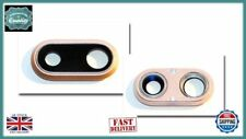 for iPhone 8 Plus Back Rear Main Camera Lens Cover Glass Gold