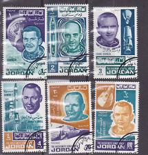 jordan 1966 Sc 532/2E astronaut,spacecraft,set used        n1019