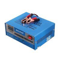 Chargeur De Batterie De Voiture RÉParation Intelligente Automatique Des Impu 7S6