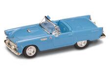 Ford Thunderbird bleu (1955), Yat Ming Auto 1:43