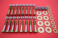 S13 S14 240SX REAR CONTROL ARMS SUSPENSION HARDWARE ECCENTRIC NUT & BOLT