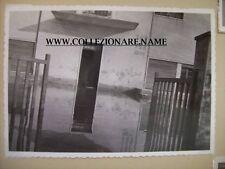 FOTOGRAFIA ALLUVIONE POLESINE PHOTO FLOOD ITALY POLESINE 1951 (G3)( 17 )