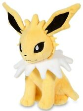 POKEMON JOLTEON PELUCHE - 22Cm. - TAKARA TOMY Plush Pupazzo Umbreon 135 Blitza